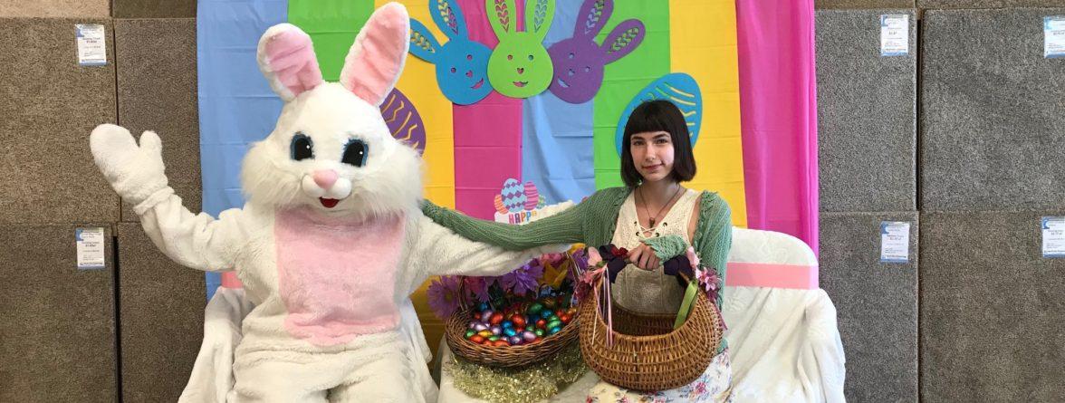 metro-bunny
