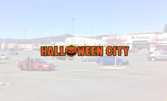 Grants Pass Shopping Center