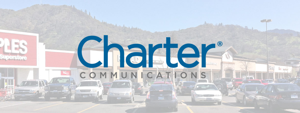 Charter Communications at Grants Pass Shopping Center