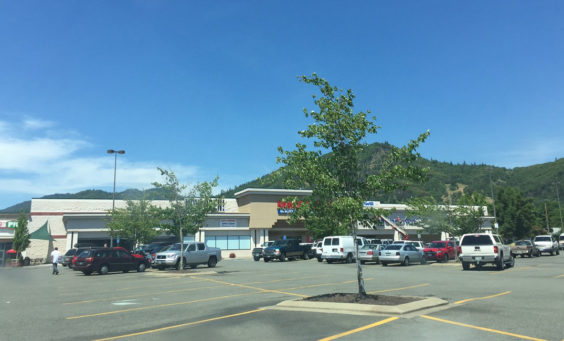 June Updates for Grant Pass Shopping Center