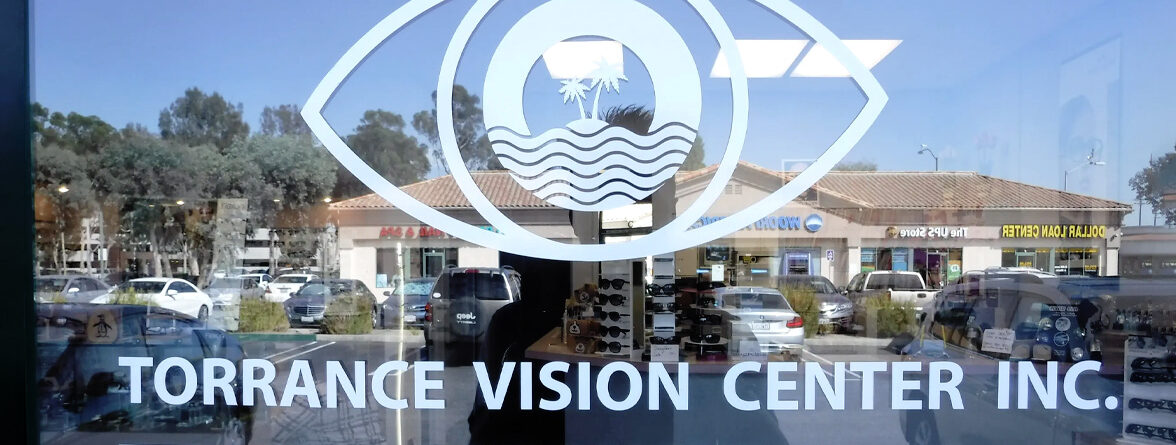 August Update for Pacific Plaza: Torrance Vision Center Optometry